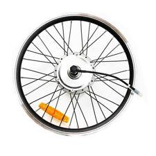 20'' Wheel Rim  Ebike Rear Wheel Drive 36v 250w Ebike  Brushless Hub Motor
