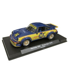 Fly Car Model 88159 Porsche 934 Trans-Am 1976 No.14 Al Holbert 1:32