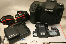 Canon EOS 50D 15.1MP Appareil Photo Reflex Numérique-Noir (corps seulement)