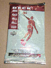 "Upper Deck 1994-95 basketball Series 1 ""Michael Jordan Heroes"" NBA Trading cards"