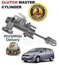 FOR  MITSUBISHI GRANDIS 2.0DT DiD 2005-2010 NEW CLUTCH MASTER CYLINDER