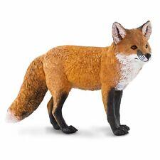 Red Fox 2020 Safari Ltd Wildlife Wonders 100361 Doug Watson canid