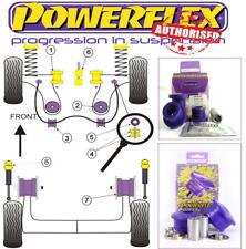 Powerflex PFF85-401/402 For Vw Polo 6n / 6n2 95-02 Wishbone Bushes [In Stock]