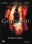 DVD - Godsend - Il male è rinato - Robert De Niro - italiano - | usato
