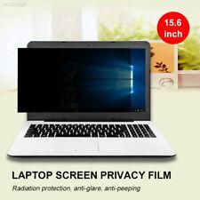 3C19 16:9 PC Laptop Privacy Filter Universal 15.6 Inch PET Desktop Computer