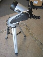 BUSHNELL TELESCOPE WITH TRIPOD AND CONTROL PAD NORTH STAR
