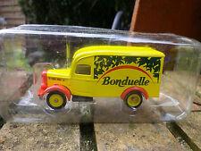 CORGI CAMIONS D'ANTAN Camionnette REO 1950 BONDUELLE NEUF en boite plastique