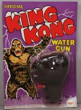 KING KONG AHI Azrak-Hamway 1974 Squirt Gun Red Trigger MOC