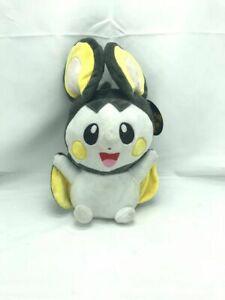 Pokémon Emolga Plush Soft Toy 35cm MELBOURNE STOCK Pikachu Plushie
