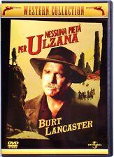 Dvd Nessuna pietà per Ulzana - Western collection di Robert Aldrich 1972 Usato