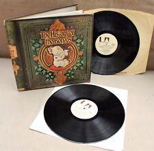 Bonzo Dog Band - History Of The Bonzos 2x Vinyl LP 1974 +Booklet - Viv Stanshall