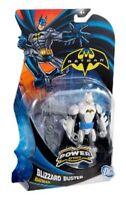 "Batman Deluxe Blizzard Buster  Batman 6"" Action Figures"