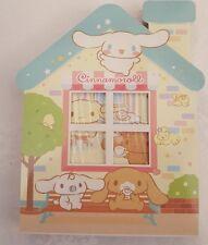 Sanrio Cinnamoroll Notepad House