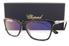 Brand New Chopard Eyeglass Frames VCH 200S 700Y Shiny Black For Women Size 54mm
