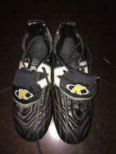 Kelme Milenia  FG Made In Spain K-Leather Soccer Cleats Football Boots Size 10.5