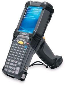 Motorola Symbol MC9090 Handheld Scanner MC-9090-GFOHJFFA6WR with Charger USB Syn