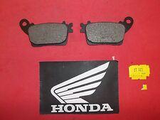 27-127 Honda Road Bike REAR Brake Pads CBR 600RR 07-15 CB 1000RR 06-15 436