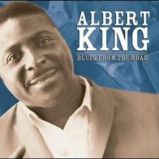 ALBERT KING - Blues from the Road - 2 CD set