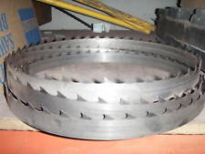 "BANDSAW BLADES FIT SAWMILLS / BANDSAWS 144"" LONG 1-1/4"" X .042"" X 1 TPI NORWOOD"