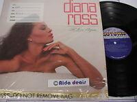 Diana Ross, To love again LP#M8-951M1 (VG)