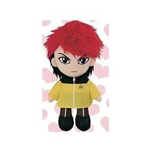 X Japan hide Big Plush Doll Stuffed Toy 2018 ver. 30cm BANPRESTO w/ Tracking
