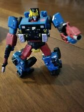 Transformers generations selects hot shot