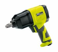 """Draper Storm Force Air Impact Wrench with Composite Body (1/2"""" Square Drive)"""
