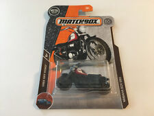 Matchbox Yamaha SCR 950 Motorcycle Diecast Scale Model