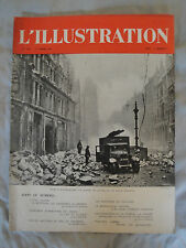 L'Illustration - 01 Mars 1941