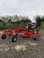 More details for lely 725 twin rotor rake