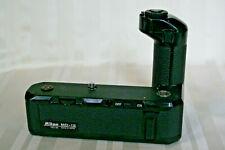Nikon MD-12  MD12 motor drive for FE FE2 FM FM2 FA camera
