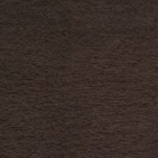 Stuffed Fitting Fake fur Faux fur Dark Brown