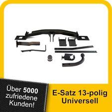 Anhängerkupplung Für Mercedes E-Klasse W212 ab09 4-Tür+E-Satz spezifisch 13-Pol