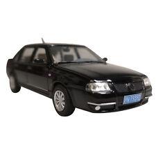 1/43 Shanghai Volkswagen Santana Vista black alloy finale, car model