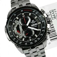 Import CASIO EDIFICE EF-558D-1AVDF Analog Men's WATCH