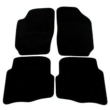 Seat IBIZA 6L  Velours Fußmatten Satz 4 Automatten Stoffmatten Teilig NEU