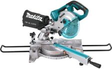 Makita 1/2 in. Cordless 7-1/2 in. Dual Saw 18-V Lithium-Ion Brushless
