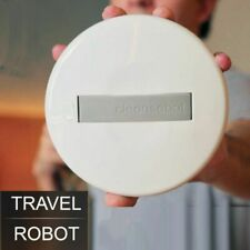 Cleansebot World's First Bacteria Killing Robot Cleaner For Home Travel House