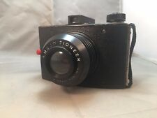 Vintage Camera Ansco Pioneer  616(PD16) Film Made in Binghamton New York USA