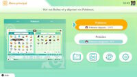 Pokemon Home : Collector PACK 2197 pokemon (G1-G7, shiny, 5/6IV, Strat, events)