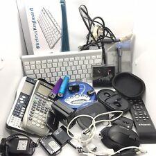 Texas Instruments Calculators Parts Repair Plus Many Other Items Parts Repair