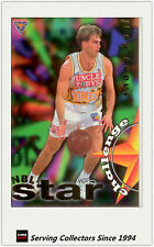 1995 Futera NBL Trading Cards Star Challenge #5: Shane Heal