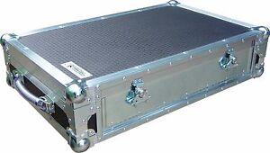 Numark Mixdeck Express Controller Swan Flight Case DJ (Hex)