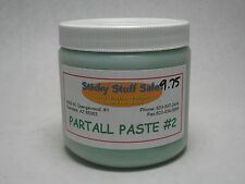 Partall #2 paste mold release wax *professional use only* *Pint*