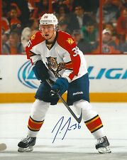 JUSSI JOKINEN signed FLORIDA PANTHERS 8X10 photo w/ COA