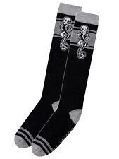 Harry Potter The Dark Mark Knee High Women's Black Socks