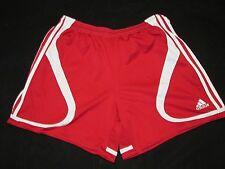 NWT Adidas Women/'s ULT UPF 25 SUN ClimaLite Shorts S01153 Sz Medium $32