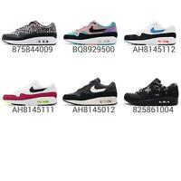 Nike Air Max 1 One / ND NSW Classic Men Running Shoes Sneakers Pick 1