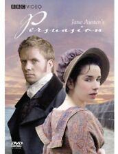 Persuasion [New DVD] Repackaged