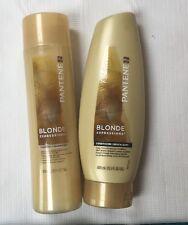 Pantene Pro-V Blonde Expressions Shampoo w/ Liquid Crystals and Conditioner Set